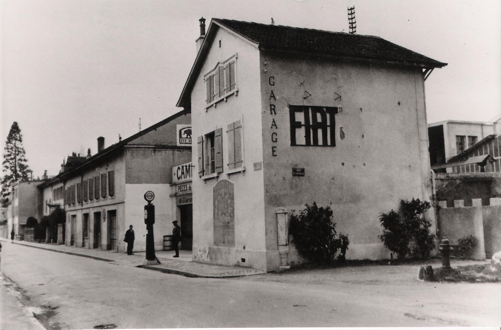 8-1940-garage