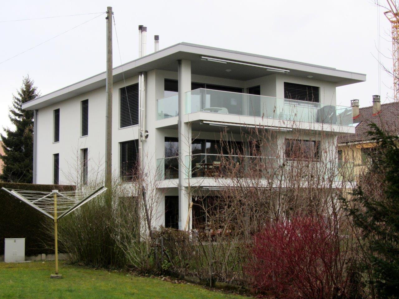 18.Immeuble de 3 logements
